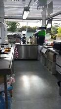 MOBILE FOOD VAN FOR SALE Carlingford The Hills District Preview