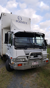 Nissan UD Truck Wamuran Caboolture Area Preview