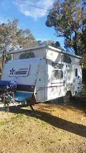 Caravan Jayco Starcraft 1998 Sawyers Valley Mundaring Area Preview