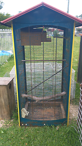 Large bird cage North Lambton Newcastle Area Preview