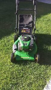 lawn mower Cameron Park Lake Macquarie Area Preview