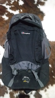 Berghaus backpack  jalan 65