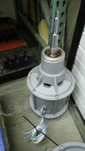 KAISER-MOTOREN 00015282 D-100LB/4 3200 RPM CENTRIFUGE MOTOR #2
