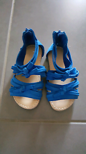 Girl Shoes Jacana Hume Area Preview