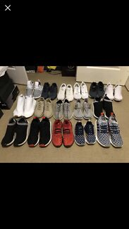 Various Sizes & Designs - Nike Flyknit Adidas NMD Yeezy Ultraboost