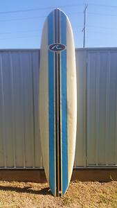 8'6 mini mal surfboard (PRICE DROP) Hastings Mornington Peninsula Preview