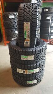 4-LT285/55/20 Toyo Open Country CT 10 Ply $899 Installed!!!