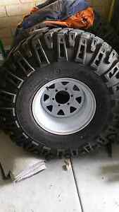 "37"" inch mickey thompson baja claws Forrestdale Armadale Area Preview"