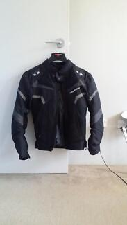 Dririder Climate Control Pro 3 Jacket Black SMALL Bexley Rockdale Area Preview