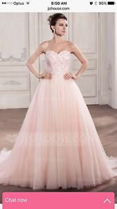 Wedding dress Hamlyn Terrace Wyong Area Preview