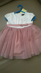 Bardot junior size 1 dress-brand new with tags $54.95 Baulkham Hills The Hills District Preview