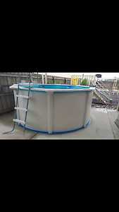 Above Ground pool Melton West Melton Area Preview