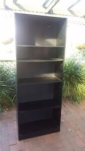 Black book shelf Millswood Unley Area Preview