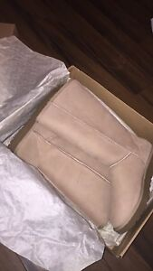 SIZE 10 CLASSIC TALL FIT SAND BEIGE UGGS