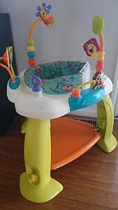 Bright starts baby activity centre Mawson Woden Valley Preview