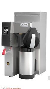 Coffee brewer CBS2131XTS FETCO BREWER DUAL VOLTAGE