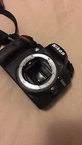 Nikon D3200 Baldivis Rockingham Area Preview