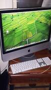 """24"""" iMac 2.8 Ghz- Microsoft Office & others installed Fortitude Valley Brisbane North East Preview"""