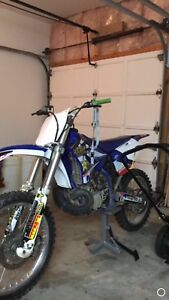 Yz 250 sale price