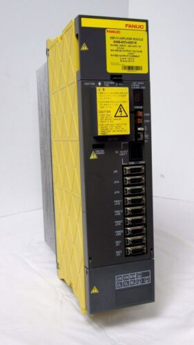 Fanuc A06b-6079-h207-r Servo Amplifier Module (a06b-6079-h207 Series R)
