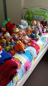 Package toys for baby excellent condition Holroyd Parramatta Area Preview