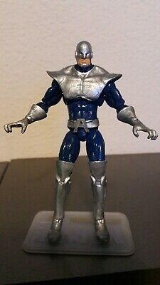 Marvel Legends Custom Avalanche 3.75 Marvel Universe