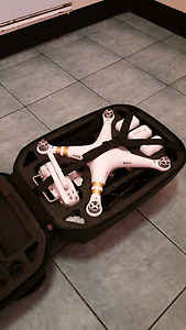 Phantom backpack DJI hardcase Redfern Inner Sydney Preview