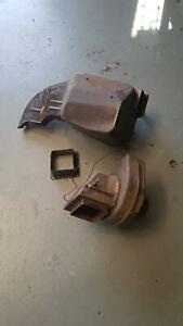 1956 CHEV PARTS FOR SALE