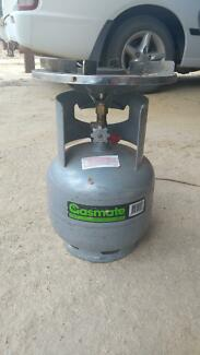 Gas mate LPG gas stove