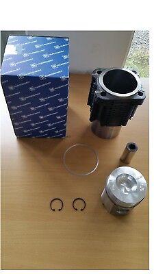 Deutz Zylinder Kolben - Zylindersatz  F2L912 - F3L912 - F4L912 - F5L912 - F6L912