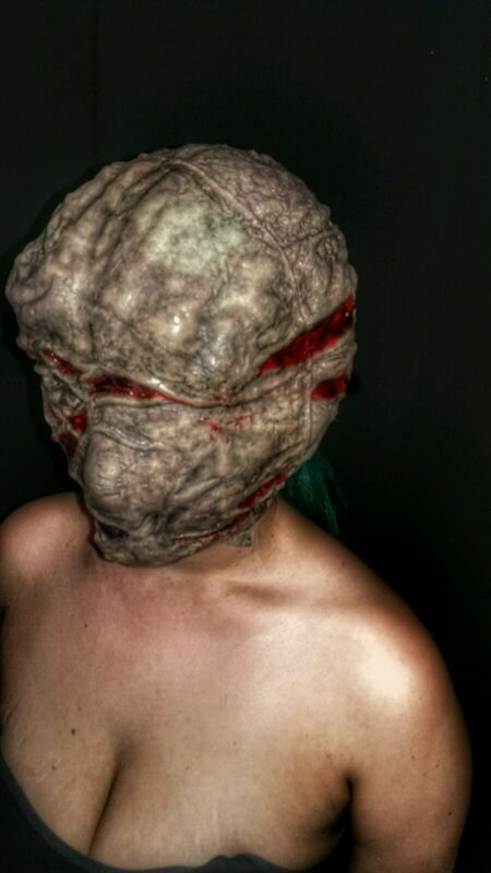 SILENT HILL NURSE MASK #1