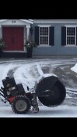 Top Turf Lawn & Snow Care