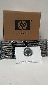 HP 146GB  10K SAS 2.5