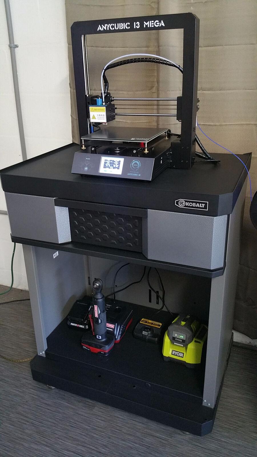 Reviews: ANYCUBIC-I3-Mega-3D-Printer | eBay
