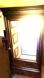 Antique Armoire Mullumbimby Byron Area Preview