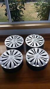 Suzuki Swift 15 inch wheels and rims. Howrah Clarence Area Preview