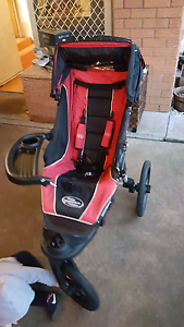 Baby jogger Cleveland Redland Area Preview