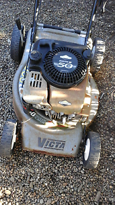 Victa 4 stroke not seized not working North Richmond Hawkesbury Area Preview