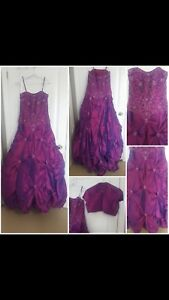 Cinderella dress brand new