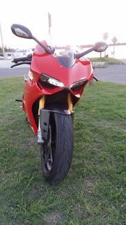 2014 ducati 899 panigale | motorcycles | gumtree australia gold