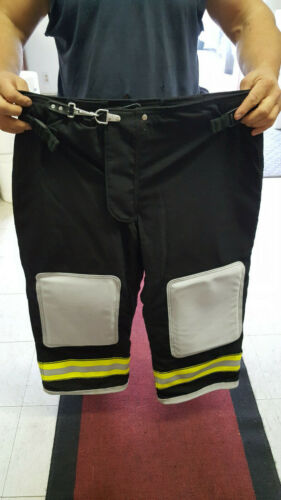 "Firefighter Globe Classix turnout pants size 38 length 26"""