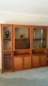 Classic Australian Parker wallunit Beacon Hill Manly Area Preview