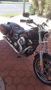 2015 Harley Davidson Low Rider FDXL Urraween Fraser Coast Preview
