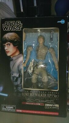 Star Wars 1/7 Kotobukiya ARTFX  LUKE SKYWALKER  SNAP FIT MODEL