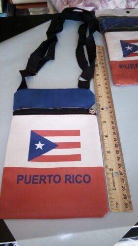 PUERTO RICO MENS AND WOMENS WALLET BAG, FREE SHIPPING