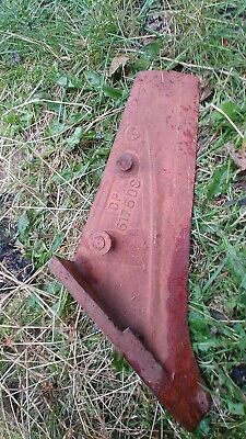 Farmall Ih Case Jd Oliver Allis 10.75 Plow Share Cp6175ds Cp6175dds Cp6002ds