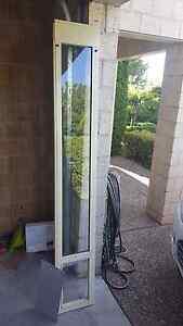 Dog door - sliding door insert Amaroo Gungahlin Area Preview