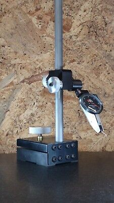 Surface Gauge Indicator Base - 100 American Made
