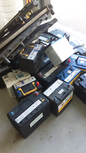 I buy scrap Batteries $$$$10-25 Springfield Lakes Ipswich City Preview