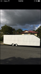 Dragster trailer Ipswich Ipswich City Preview